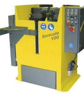 Vaninetti Enrico SRL - Side dressing machine baracuda 500